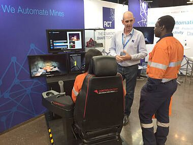 MineX marks the spot in Mount Isa