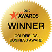 2019 Goldfields Business Award